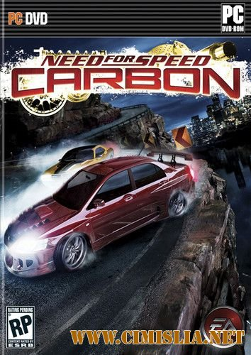 Need for Speed Carbon Collector's Edition [RePack] [2006 / PC]