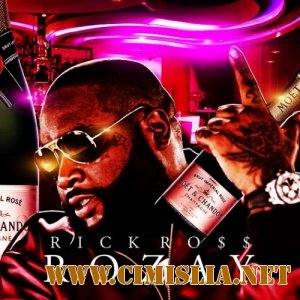 Rick Ross - Rozay [2010 / MP3 / 192 kb]