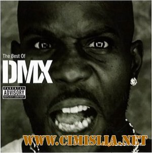 DMX - The best [2010 / MP3 / 192 kb]