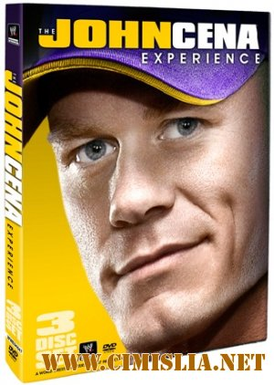 Рестлинг / WWE The John Cena Experience [2010 / HDTVRip]