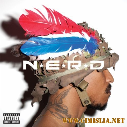N.E.R.D. - Nothing [2010 / M4A / 256 kb]