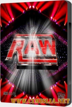 Рестлинг / WWE Monday Night RAW 20.12.2010 [2010 / HDTVRip]
