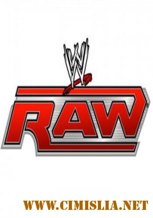 Рестлинг / WWE Monday Night RAW 03.01.2011 [2011 / HDTVRip]