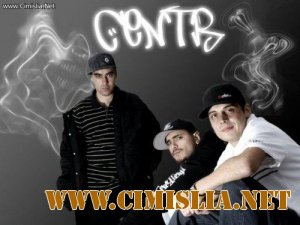 CENTR - Instrumental Collection [2010 / MP3 / 320]