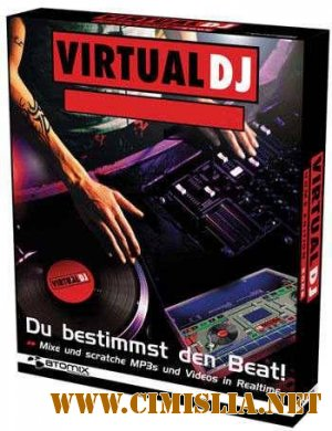 Virtual DJ Pro v7.0.3 Build 358 Retail [2011]
