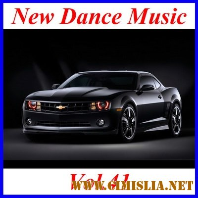 New Dance Music Vol.41 Русский [2011 / MP3 / 192-320 kb]