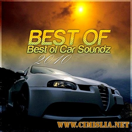 Best Of: Best of Car Soundz 2010 [07.01.2011 / MP3 / 192-320 kb]