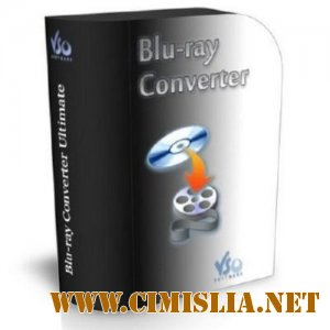 VSO Blu-ray to DVD Converter [1.2.0.14][ RePack] Final [2011]