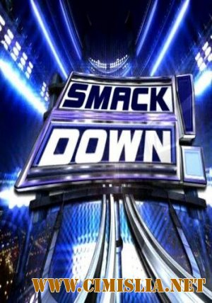Рестлинг / WWE Friday Night SmackDown 06.05.2011 [2011 / HDTVRip]