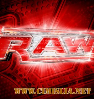 WWE Monday Night Raw [эфир от 09.05] [2011 / HDTVRip]
