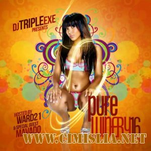 DJ Triple Exe - Pure Winery 16 (Hosted By Ward 21 & Mavado) [2011 / MP3 / 192]