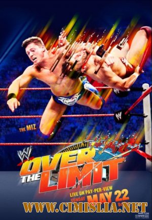 Рестлинг / WWE Over The Limit 2011 [2011 / HDTVRip]