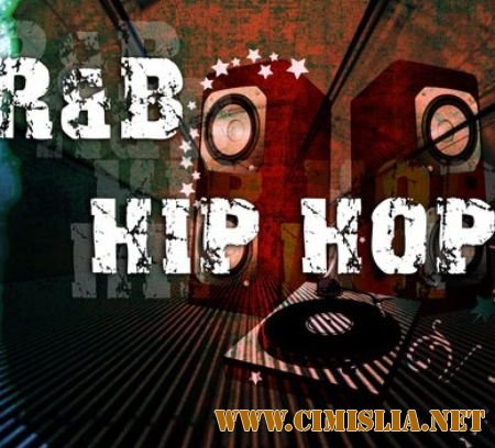 Rnb & Hip-Hop [2011 / MP3 / 192-320 kb]