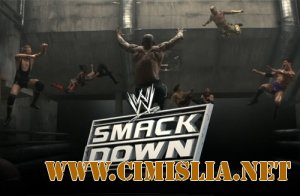 Рестлинг / WWE Friday Night Smackdown 17.06.2011 [2011 / HDTVRip]