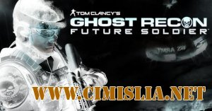 Tom Clancy's Ghost Recon: Future Soldier [2011]