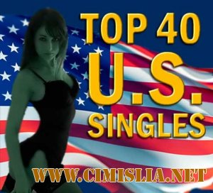 US TOP 40 Single Charts [16.07.2011 / MP3 / 256 kb]