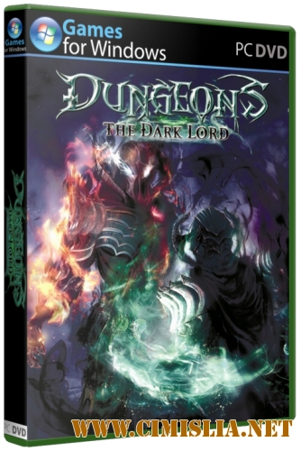Dungeons.The Dark Lord [RePack] [2011 / RUS / ENG]