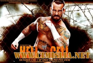 Рестлинг / Hell in Cell 2011 [02.10.2011 / HDTVRip]