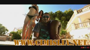 Sasha Lopez feat. Broono & Ale Blake - Weekend (OFFICIAL NEW VIDEO)  [2011]