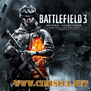 OST - Battlefield 3 [Official] [2011 / MP3 / 256 kb]