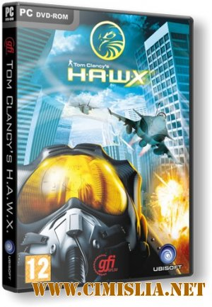 Tom Clancy's H.A.W.X. [RePack] [2009 / ENG / RUS]