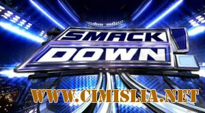 WWE Friday Night Smackdown [28.10.2011 / HDTVRip]