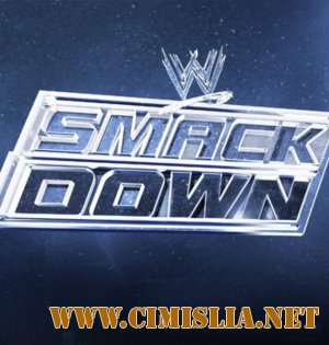 SmackDown [25.11.2011 / HDTVRip]
