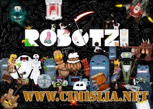 RObotzi [Season 1/Episode 0-24] [2011 / HDTVRip]