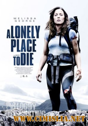 Похищенная / A Lonely Place to Die [2011 / HDRip | Лицензия]