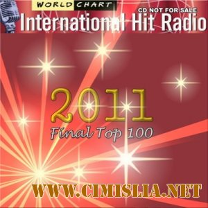 World Chart Show. Final Top 100 [2012 / MP3 / 320 kb]