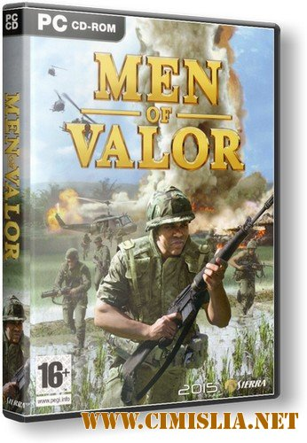 Men of Valor [RePack] [2004 / RUS]