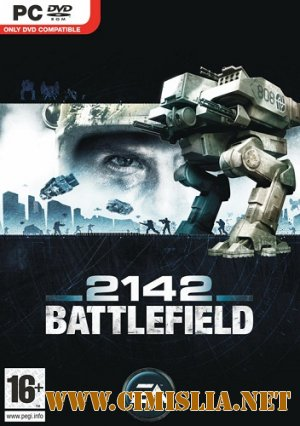 Battlefield 2142 - Deluxe Edition [Repack] [2006 / ENG / RUS]