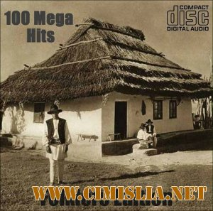 100 Mega Hits [Folklore Edition] [2011 / FLAC / 1000 kb]