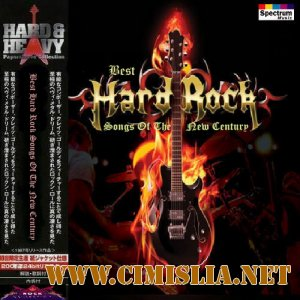 Best Hard Rock Songs of the New Century [2011 / MP3 / 320 kb]