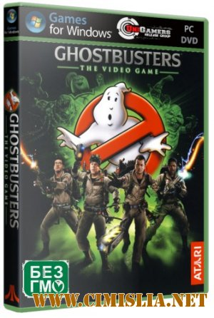 Ghostbusters: The Video Game [RePack] [2009 / RUS]