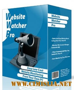 WebSite-Watcher 2012 12.0 Final [2012 / MULTI / RUS]