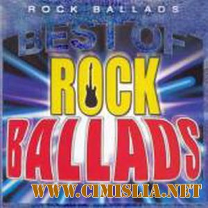 Only Rock Ballads Vol. 3 [2012 / MP3 / 320 kb]