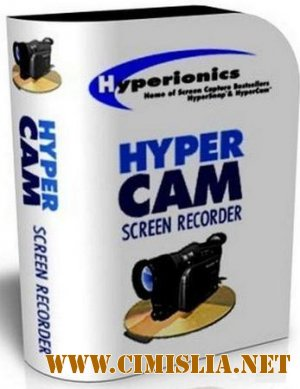 SolveigMM Multimedia HyperCam v3.3.1110.26 Final + Portable [2011 / MULTI / RUS]