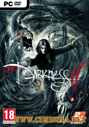 The Darkness 2: Limited Edition [Repack] [2012 / ENG / RUS]