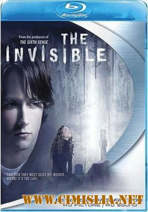 Невидимый / The Invisible [2007 / BDRip]