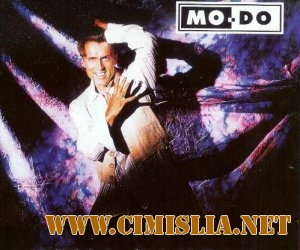 Mo-Do - Discography [1994-2008 / MP3 / 320 kb]