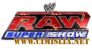 WWE Monday Night RAW Supershow [20.02.2012 / HDTVRip]