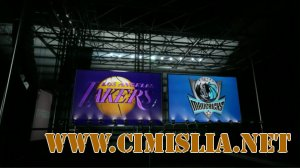 NBA 2011-2012 / RS / 22.02.2012 / Los Angeles Lakers - Dallas Mavericks / NBA TV [22.02.2012 / WEB-DLRip]