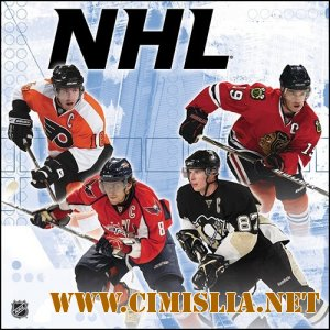 NHL 11/12, RS: Washington Capitals - Ottawa Senators / Спорт 1 HD [22.02.2012 / HDTVRip]