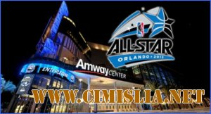 Баскетбол. НБА. NBA All-Star Weekend 2012. All-Star Saturday Night [2012 / HDTV 720p]