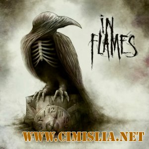 In Flames - Sounds Of A Playground Fading [2011 / MP3 / 320 kb]