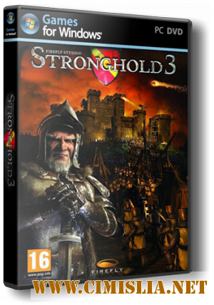 Stronghold 3 [v 1.9.26498] [Repack] [2011 / RUS]