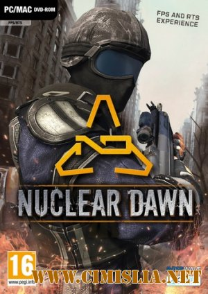 Nuclear Dawn [Steam-Rip] [2011 / ENG / RUS / GER / CZ]