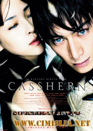 Легион / Casshern [2004 /  BDRip]