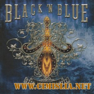 Black 'N Blue - Hell Yeah! [2011 / MP3 / 256kb]